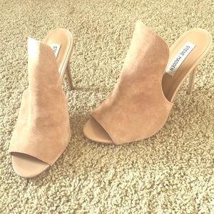 SINFUL by Steve Madden - 8M